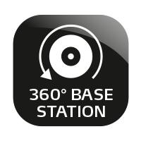 AAAW_360° Basis + Kabel