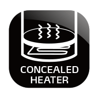 AAAW_Concealed Heater