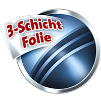 CASE56_3-Schicht-Folie