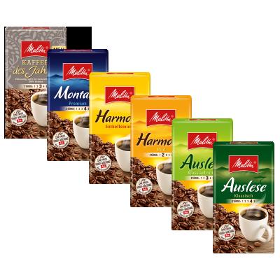 Melitta® Filterkaffee